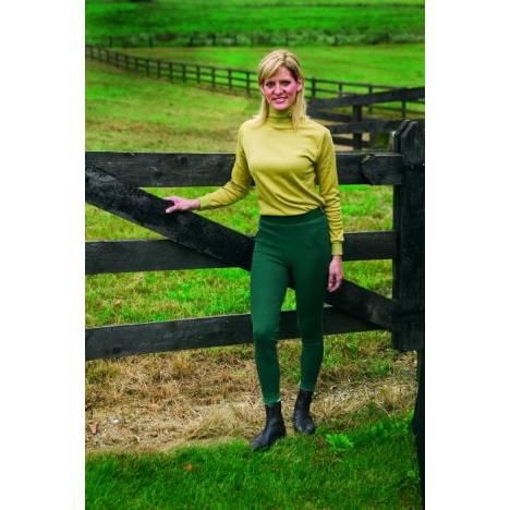 TuffRider Cotton Schooler Riding Tights - Ladies
