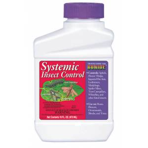 Systematic Insect Control