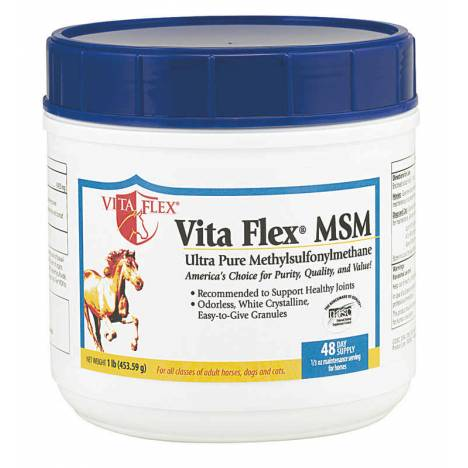 Vita Flex by Farnam MSM