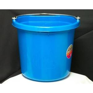 FortiFlex Flat Back Bucket Feeder