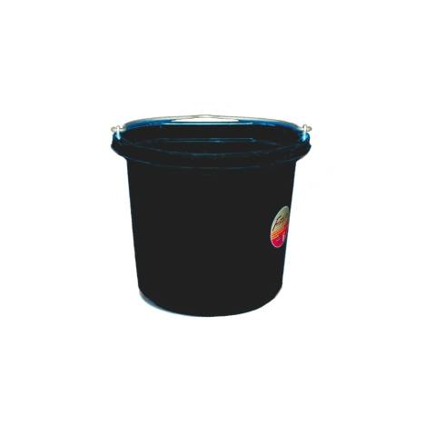 Flat Back Bucket Feeder
