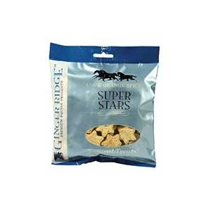 Ginger Ridge Super Stars Horse Treats