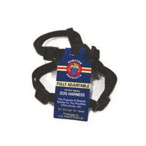 Hamilton Adjustable Harness For Dogs