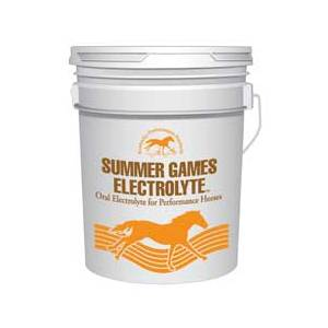 Kentucky Performance Products  Summer Games Electrolytes