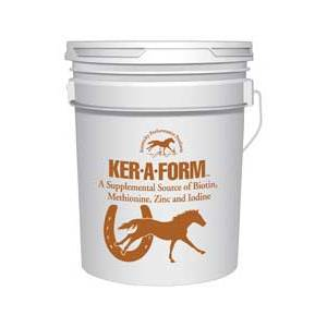 Kentucky Performance Products  Ker-A-Form Hoof Supplement