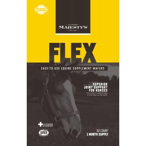 Majesty's Equine Flex Wafers