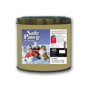 Milazzo Industries Safe Pet Ice Melt