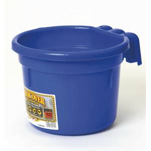 Hook Over Pail For Goats And Miniature Horses