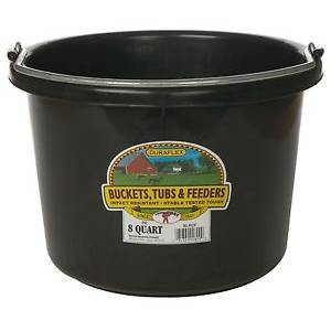 Little Giant Plastic Bucket