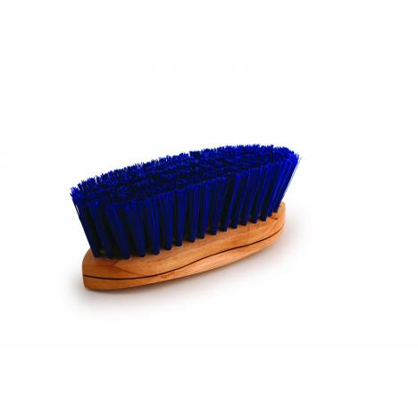 Nunn Finer Legends 8 1/4 inch Curved Back Brush