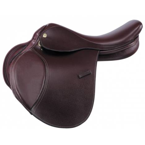 Kincade Leather Close Contact Saddle