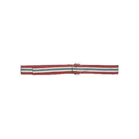 Equine Couture Nautical Stripe Belt