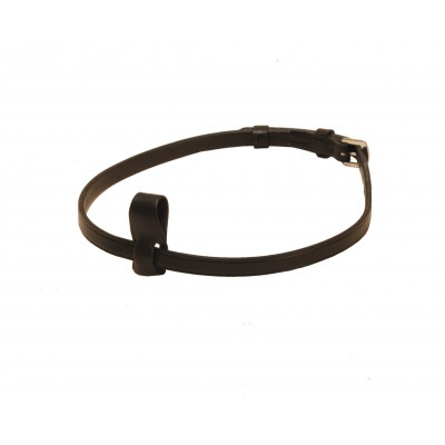 Tory Leather Flash Attachment with Loop