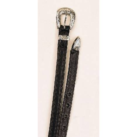 TORY LEATHER Spur Strap with Dome Buckle