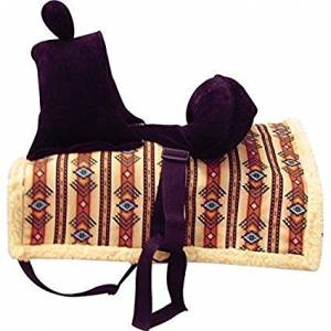 CASHEL Kids Daddle Saddle