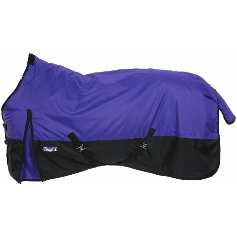 Tough-1 Polar 600D Waterproof Poly Turnout Blanket