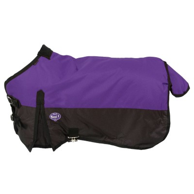 Tough-1 Polar 600D Waterproof Poly Miniature Blanket