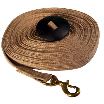 Deluxe Cotton Lunge Line