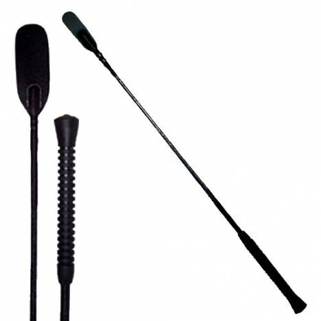 Extra Grip Riding Crop