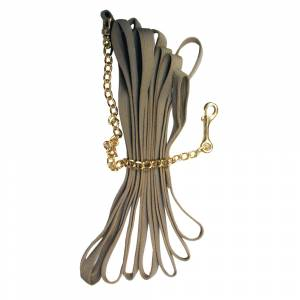 Deluxe Cotton Lunge With Chain