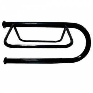 Intrepid Heavy Duty Western Saddle Rack