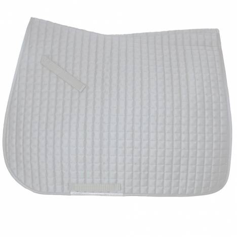 Intrepid Dressage Saddle Pad