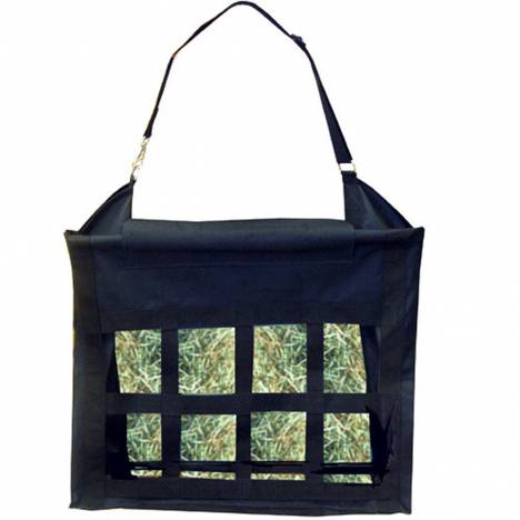 Deluxe Top Load Hay Bag