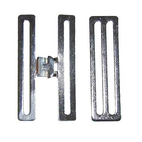 Replacement Blanket Buckle Set