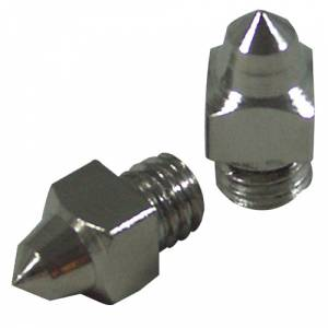 Semi Spike Front Feet Stud Plugs