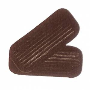 Pads For Prussian, Peacock & Foot Free Iron