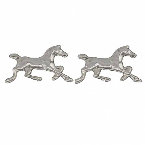 Exselle Running Horse Earrings