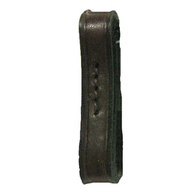 Leather Bit Keepers Or Loops