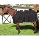 Wool or Wool Blend Horse Coolers