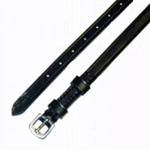 Exselle Men's Extra Long Spur Straps