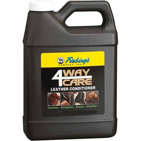 Fiebings 4-Way Leather Conditioner