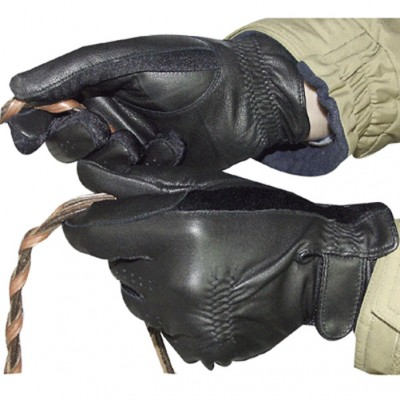 Classic Leather Show Glove