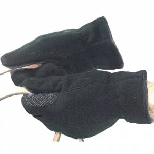 Polar Fleece Unisex Riding Gloves