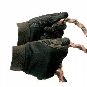 Heavy Weight Pimple Glove