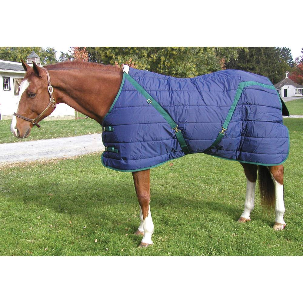 Snuggie Large Horse Stable Blanket