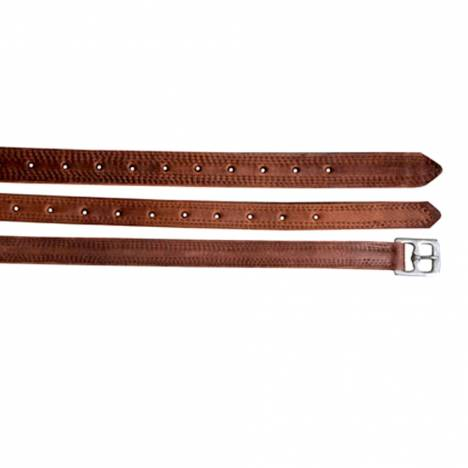Racing Stirrup Leathers