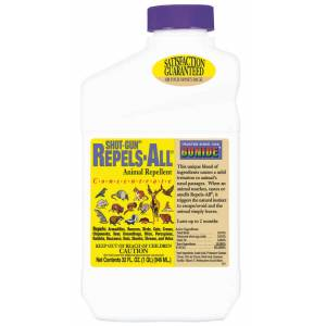 Repels All Concentrated Pest Repellent