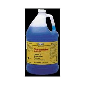 Chlorhexidine Solution 2% For Horses/Dogs