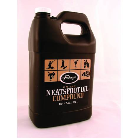 Fiebings Neatsfoot Oil Compound