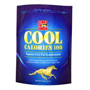 Cool Calories 100 Supplement For Horses