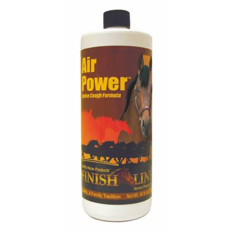 Air Power Equine Cough Treatment For Horses