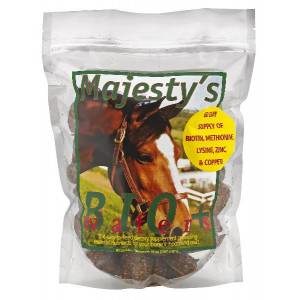 Majesty's Equine Bio+ Wafers