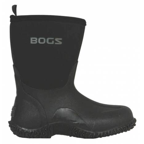 Bogs Ladies Classic Mid Waterproof Boots
