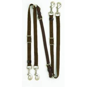 Perris Leather Collection Anti-Grazing Device