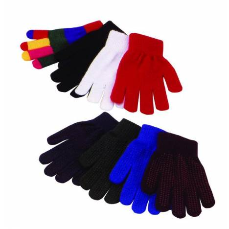 Perris Leather Magic Gloves