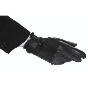 Ovation Sport Gloves -  Stretch Panels/Hook & Loop Closure